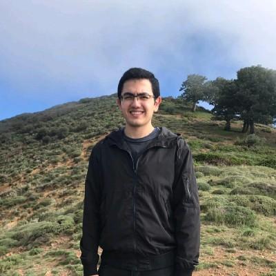 Mohammad Naseri